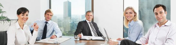 Legal Technology Staffing