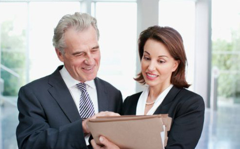 Law Firm Litigation Support